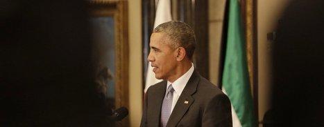 Barack Obama s'immisce dans le débat sur le Brexit   Maison de l'Europe du Morbihan- Bretagne Sud   Scoop.it