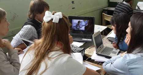 Lo digital en educación sigue de moda | Pedagogía & TIC | Scoop.it