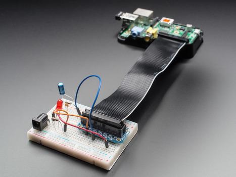 Oracle relance un MooC pour Java embarqué sur Raspberry Pi - Silicon | java.veille | Scoop.it