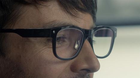Jins Meme - Smart Glasses   Wearable Tech & Innovative Sports Gear   Scoop.it