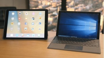 Why the Surface Pro 4 beats the iPad Pro in the enterprise | Technology in Business Today | Scoop.it