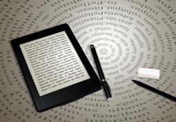 Créer un ebook au format EPUB : comment et pour quoi faire ? | Courants technos | Scoop.it