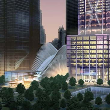 Apple Signs On for New World Trade Center Store - The Mac Observer | Retail Design | Scoop.it