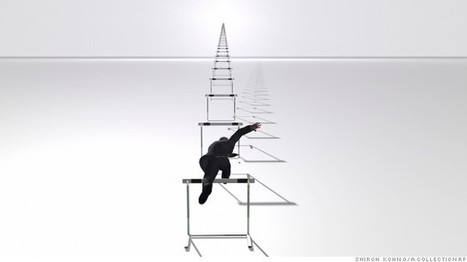 How to Bust Through Barriers to Business Growth | Business, Economics, Sports | Scoop.it