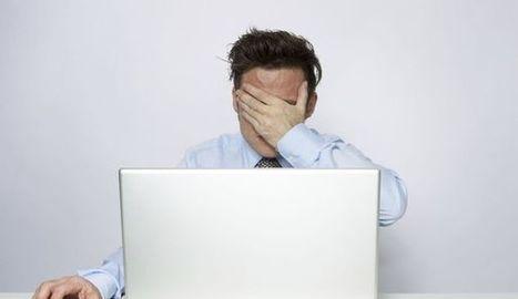 Un contrôle fiscal? Six conseils pour éviter le stress | Contrôle fiscal | Scoop.it