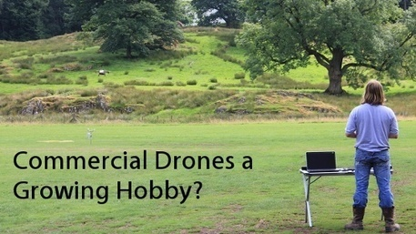 Drone technology fueling booming business in Louisiana - WDSU New Orleans   CLOVER ENTERPRISES ''THE ENTERTAINMENT OF CHOICE''   Scoop.it