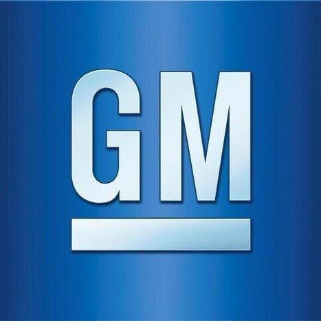 V. About Digital Challenge | GM change | Scoop.it