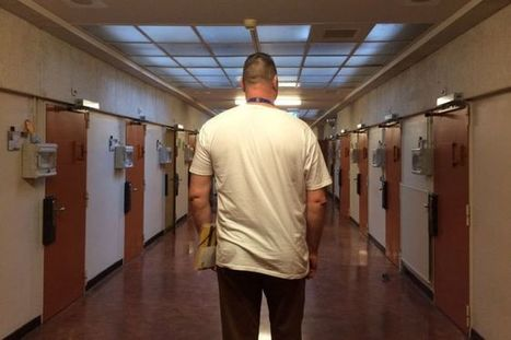 The Dutch prison crisis: A shortage of prisoners | Criminology, Law and Justice | Scoop.it