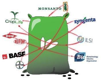 Le lobbying de Monsanto :<br/>une attaque contre<br/>notre plan&egrave;te<br/>et la d&eacute;mocratie | Home | Scoop.it
