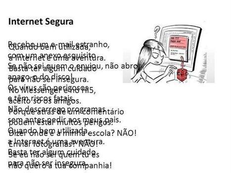 Internet Segura   N@ Nossa Sala   Scoop.it