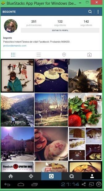 Cómo subir fotos a Instagram desde tu ordenador | Personas 2.0: #SocialMedia #Strategist | Scoop.it
