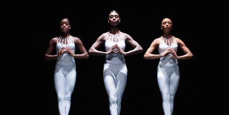 Dance Up Close to The Dance Theatre of Harlem | Music, Theatre, and Dance | Scoop.it