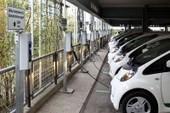 Les smart grids à la rescousse du parc de véhicules électriques allemand  - Les-SmartGrids.fr | Smart grids | Scoop.it