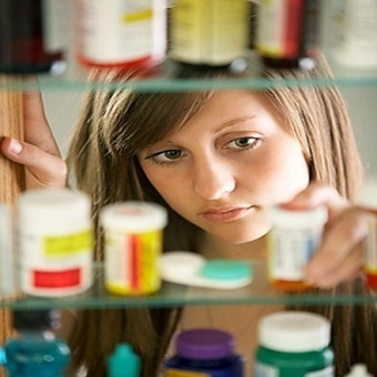 Teen Drug Addiction Facts | Drug News and Information | Harrison's Year 9 Journal | Scoop.it