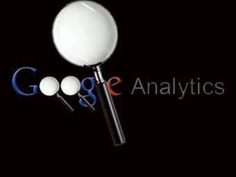Google Analytics – Looking at Your Blog With a Magnifying Glass! | social media top stories | Scoop.it