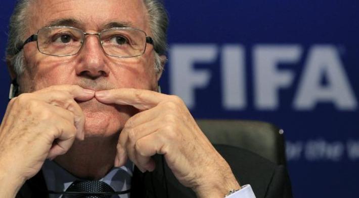"""Plusieurs responsables de la Fédération internationale de football amateur (Fifa) ont été arrêtés   Revue de presse """"AutreMent""""   Scoop.it"""