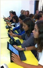 What apps do what ? Collaborative app guide for the classroom | iPad classroom | Scoop.it
