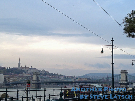 Danube Tracks | Travel Musings and Photography | Scoop.it