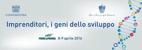 Biennale CSC: Imprenditori, i geni dello sviluppo   Trends & data and latest news   Scoop.it