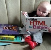 HTML for Babies - $9 | Website Design bei Brandsupply | Scoop.it