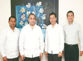 En Q. Roo, elecciones limpias - Diario de Quintana Roo - Diario de Quintana Roo   RBA   Scoop.it