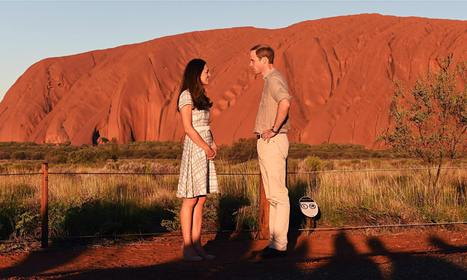 Royal tour of Australia is all about creation of soft propaganda | A2 Sociology | Scoop.it