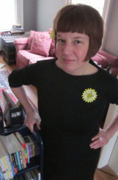 Kirsten Cappy on the 'SYNC YA summer Program   Teen AudioBooks   Scoop.it