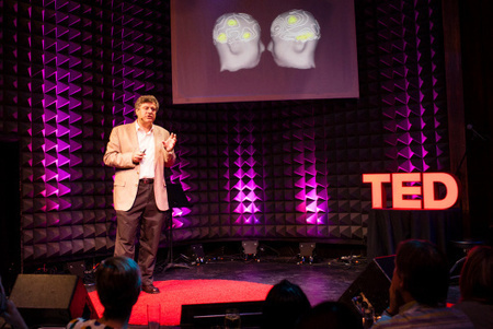 The spark of epiphanies: Q&A with John Kounios   TED Blog   The Brain   Scoop.it