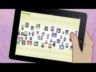 eToro - Online Social Trading & Investment Network | Finance start-ups | Scoop.it