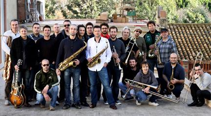 Seagram's Gin XVI Jazz - Doce Notas | Festivales de jazz (España) | Scoop.it