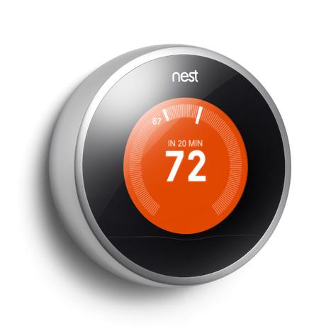 Google stapt in domotica, koopt Nest voor 3,2 miljard - Emerce | Rwh_at | Scoop.it