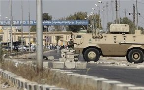 7 Egyptians killed in Sinai crash | Égypt-actus | Scoop.it