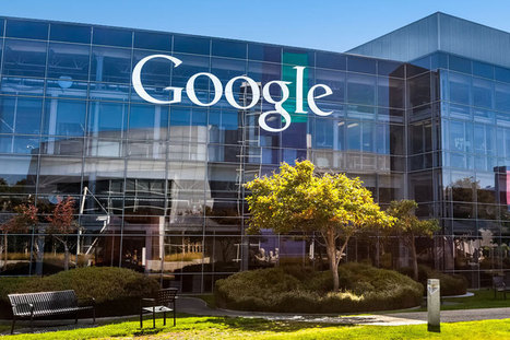 How Google Venture Capital Will Help Europe's Risk-Taking Techies | ESRC press coverage | Scoop.it