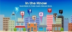 How social media can raise public health visibility | Public Health Newswire | Tuminds Social Media | Scoop.it