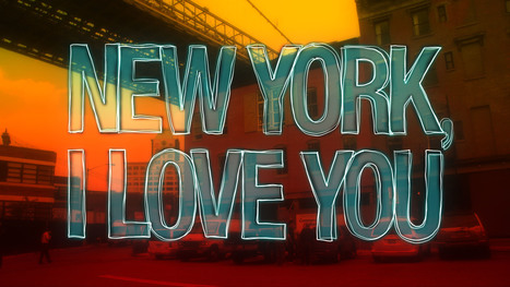 Sometimes pictures do not need a caption | New York I Love You™ | Scoop.it