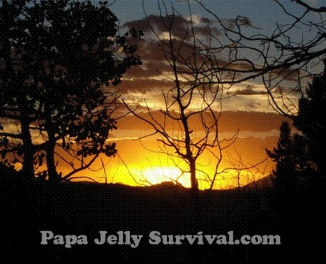 Why do you Prep? | Papa Jelly Survival | Survival Life | Scoop.it
