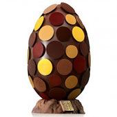 Le uova di Pasqua 2013 al cioccolato, il nuovo trend dell'uovo che si fa simpatico e divertente | Architettura, design, arredamento: le case più belle - LIVING INSIDE | Scoop.it