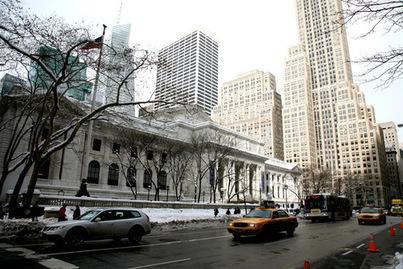 Pétition d'écrivains contre un projet de Norman Foster à New York | La-Croix.com | BiblioLivre | Scoop.it