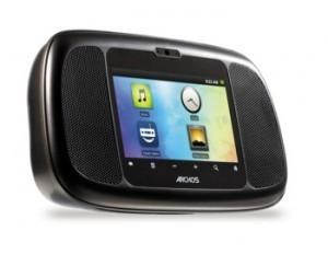 Archos 35 Home Connect : une webradio sous Android - Idealo.fr | Radio 2.0 (En & Fr) | Scoop.it