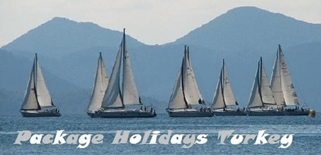 Best Locations Of Package Holidays To Turkey | mpabatiraksh | Scoop.it