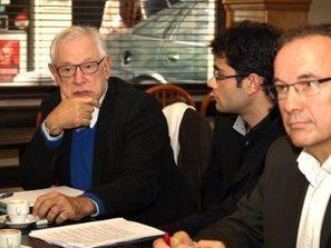 Les Verts présenteront une liste autonome en 2014 - Lyon Info - 17/12/12 | Philippe Meirieu | Scoop.it