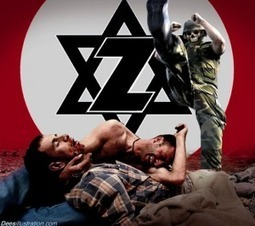 The Perverse and Dark Side of Christian Zionism (Part I) | Liberty Revolution | Scoop.it