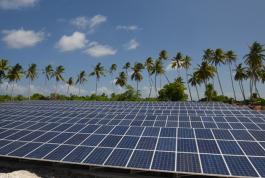 Tokelau: An Island 100% Powered By Solar Energy | Amazing Science | Scoop.it
