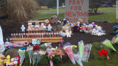 Newtown school shooting 911 calls to be released Wednesday - CNN | Word Of Mouth | Scoop.it