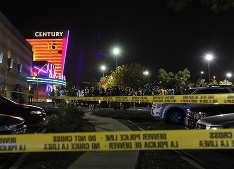 12 shot dead at 'Dark Knight Rises' screening in Aurora, Colorado | READ WHAT I READ | Scoop.it