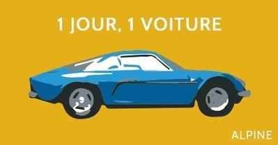 France Bleu | Un jour, une voiture | Remue-méninges FLE | Scoop.it