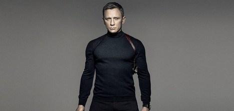 Sony vs James Bond   Monsieur Cinéma   Scoop.it