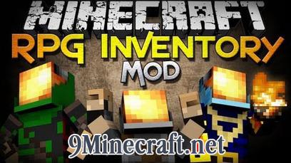 Rpg Inventory Mod 1.6.2   Minecraft 1.6.2 Mods   Scoop.it