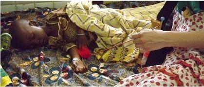 Payasos Sin Fronteras en Burkina Faso: El miedo a las ausencias. | busqueda de información medica en la web | Scoop.it