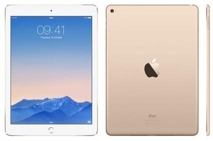 Harga iPad Air 2, Tablet Apple Terbaru | Aneka Informasi | Scoop.it